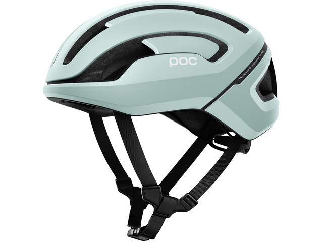 POC Omne Air Spin Casco, apophyllite green matt